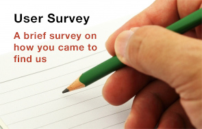 User Survey