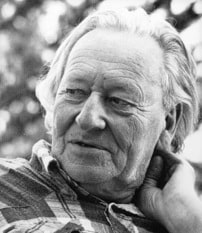 Gregory Bateson, US anthropologist who developed the double bind theory of schizophrenia