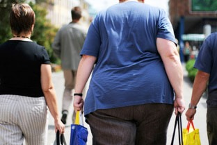 Some modern atypical antipsychotics often cause problems with unwanted weight gain