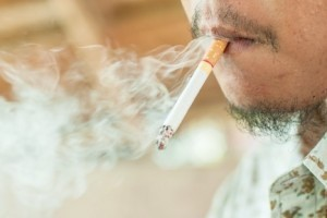 One of the best ways to save money is to stop or cut down your smoking. (Image:  Shutterstock)