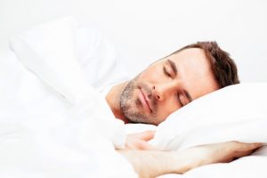 Most people will experience sleep problems at some time in their lives (Image:  Baranq on Shutterstock)